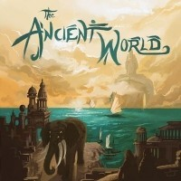 The Ancient World (Second Edition) Strategiczne Red Raven Games