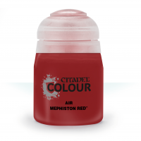 Citadel Air: Mephiston Red 24 ml