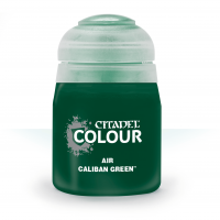 Citadel Air: Caliban Green24 ml