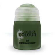 Citadel Air: Castellan Green 24 ml