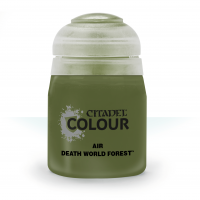 Citadel Air: Deathworld Forest 24 ml