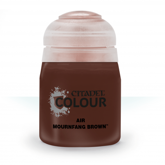 Citadel Air: Mournfang Brown 24 ml