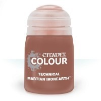 Citadel Technical: Martian Ironearth 24 ml