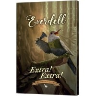 Everdell: Więcej! Więcej! Przedsprzedaż Rebel