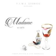 T.I.M.E Stories: Madame (edycja polska)