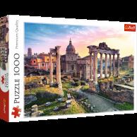 Puzzle 1000 el. Forum Romanum Pejzaże Trefl