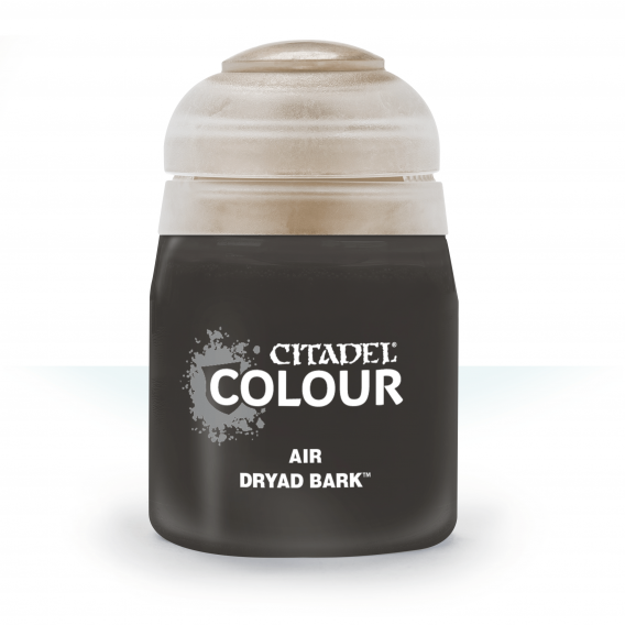 Citadel Air: Dryad Bark 24 ml