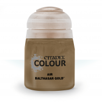 Citadel Air: Balthasar Gold 24 ml