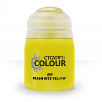 Citadel Air: Flash Gitz Yellow 24 ml