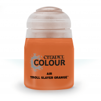 Citadel Air: Troll Slayer Orange 24 ml