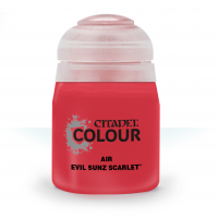 Citadel Air: Evil Sunz Scarlet 24 ml