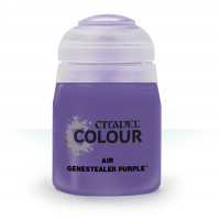 Citadel Air: Genestealer Purple 24 ml