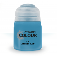 Citadel Air: Lothern Blue 24 ml