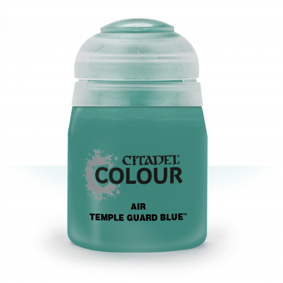 Citadel Air: Temple Guard Blue 24 ml