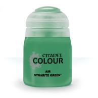 Citadel Air: Sybarite Green 24 ml
