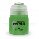 Citadel Air: Moot Green 24 ml