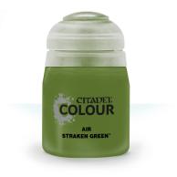 Citadel Air: Straken Green 24 ml
