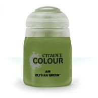 Citadel Air: Elysian Green 24 ml