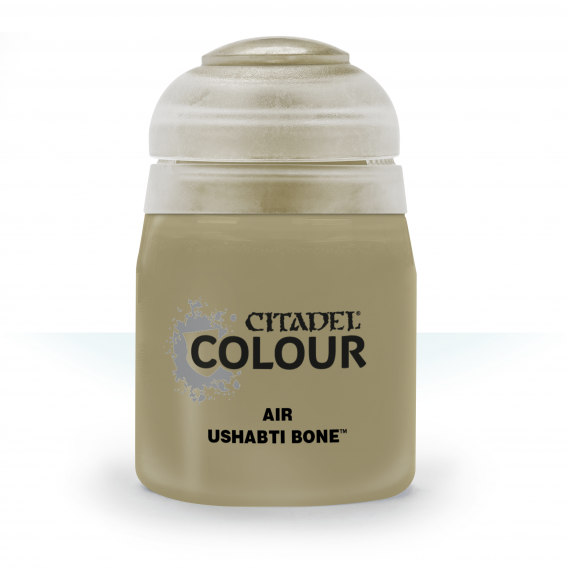 Citadel Air: Ushabti Bone 24 ml