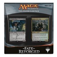 MTG Fate Reforged Clash Pack Fate Reforged Wizards of the Coast