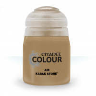 Citadel Air: Karak Stone 24 ml