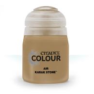 Farba Citadel Air: Karak Stone 24 ml