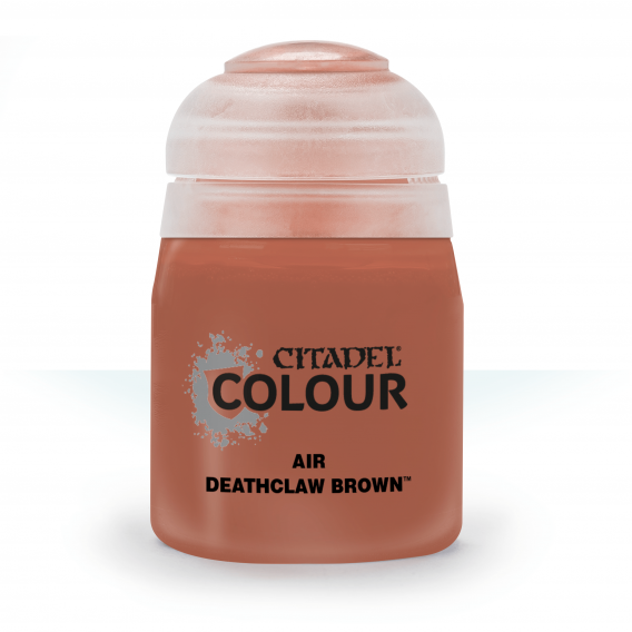 Citadel Air: Deathclaw Brown 24 ml