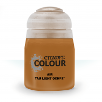 Citadel Air: Tau Light Ochre 24 ml