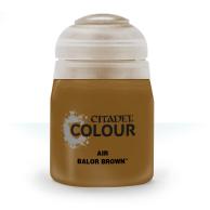 Citadel Air: Balor Brown 24 ml
