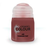 Citadel Air: Tuskgor Fur 24 ml