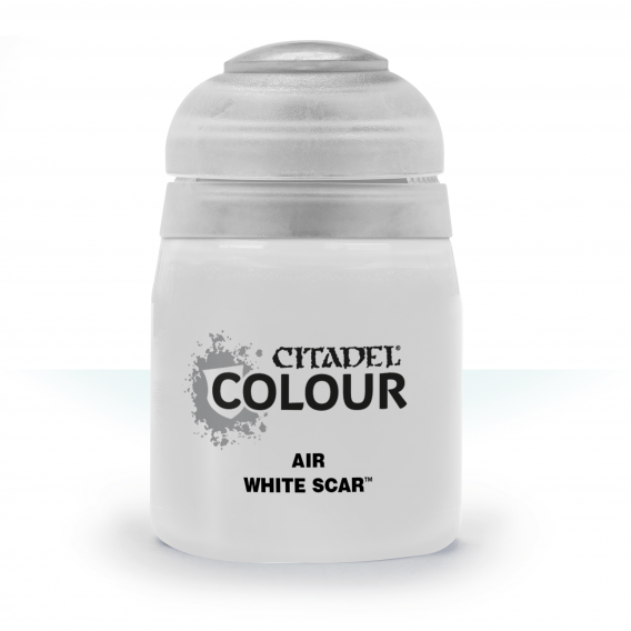 Citadel Air: White Scar 24 ml