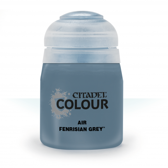 Citadel Air: Fenrisian Grey 24 ml