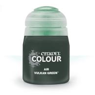 Citadel Air: Vulkan Green 24 ml Citadel Air Games Workshop