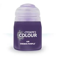 Citadel Air: Chemos Purple 24 ml Citadel Air Games Workshop