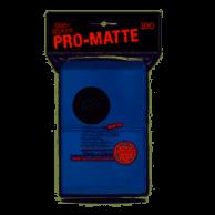 Protector Pro-Matte Non-Glare 100 Clear