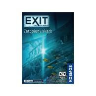 EXIT: Gra Tajemnic - Zatopiony Skarb Kooperacyjne Galakta