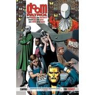 Doom Patrol. Tom 1 Komiksy fantasy Egmont