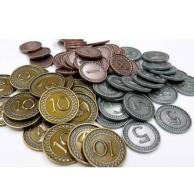 Klany Kaledonii: Zestaw monet Monety Karma Games