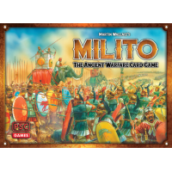 Milito Wojenne PSC Games