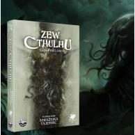 ZEW CTHULHU: KSIĘGA STRAŻNIKA Zew Cthulhu Black Monk
