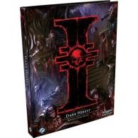 Dark Heresy 2ed (edycja polska) Dark Heresy 2ed (edycja polska) Copernicus Corporation
