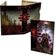 Dark Heresy 2ed: Niezbędnik mistrza gry (edycja polska) Dark Heresy 2ed (edycja polska) Copernicus Corporation