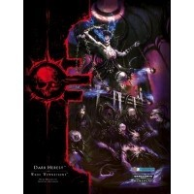 Dark Heresy 2ed: Wróg wewnętrzny (edycja polska) Dark Heresy 2ed (edycja polska) Copernicus Corporation