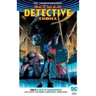 Batman – Detective Comics. Życie w samotności. Tom 5