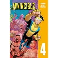 Invincible. Tom 4