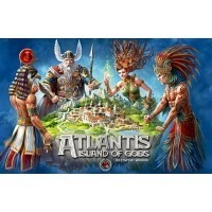 Atlantis: Island of Gods Strategiczne RedImp
