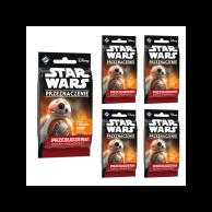 Star Wars: Przeznaczenie - zestaw dodatkowy x5