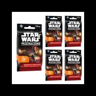 Star Wars: Przeznaczenie - Imperium w stanie wojny zestaw dodatkowy x5