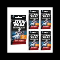 Star Wars: Przeznaczenie - Duch Rebelii zestaw dodatkowy x5