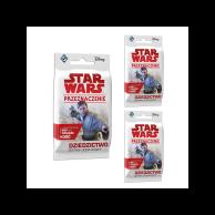Star Wars: Przeznaczenie - Dziedzictwo zestaw dodatkowy x3